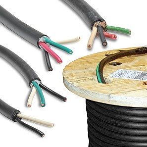 Flexible Cords Cable